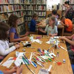 Tinker Tuesday - littleBits 7_11_2017