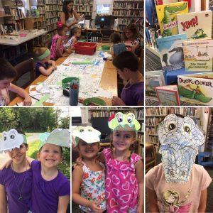 StoryTtime Alligators