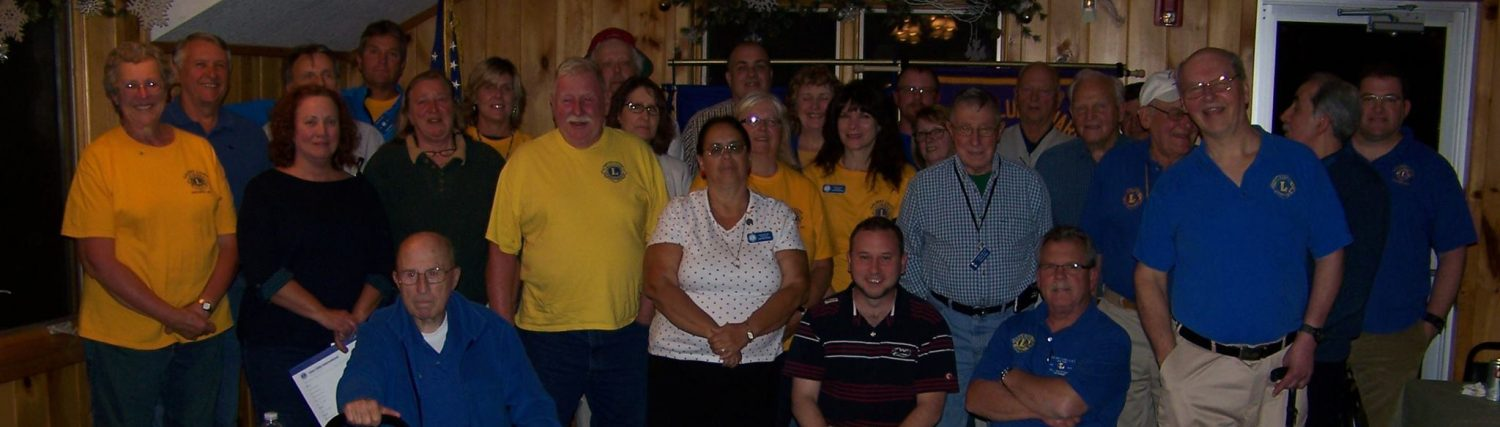 Galway Lions Club